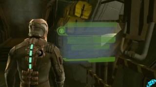 死亡空间(Dead Space)所有删减过场CG恐怖游戏