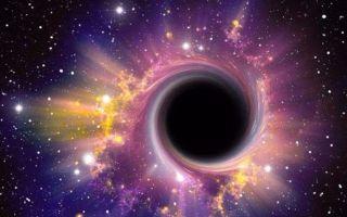 【2049日报】S02E055 暗黑无界:摄取黑洞能量
