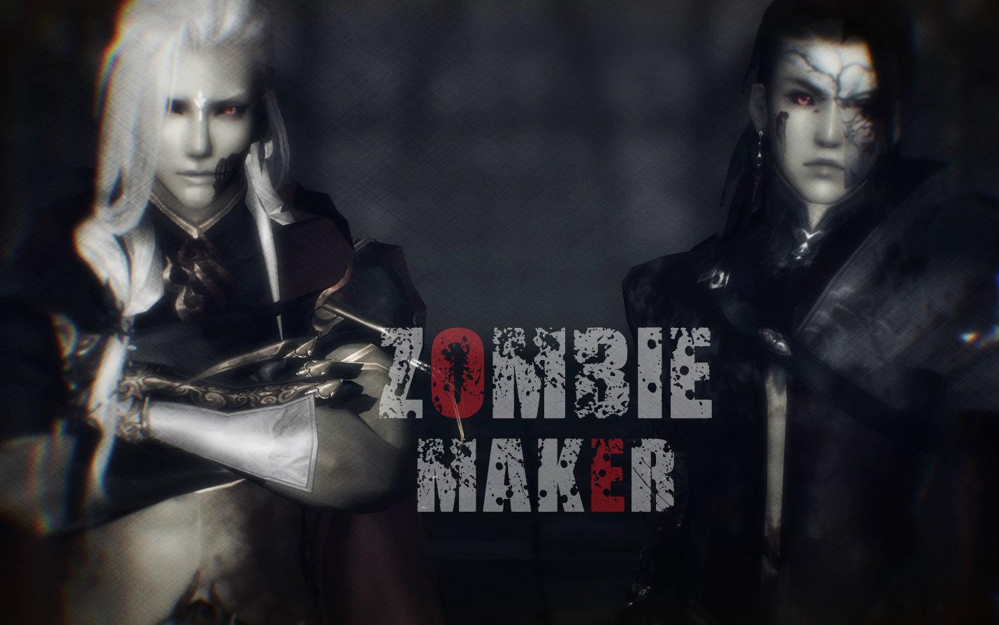 【劍網3/MMD】-ZOMBIE MAKER-【明唐】-愛嗶哩(B站視頻,音頻mp3解析下載站)