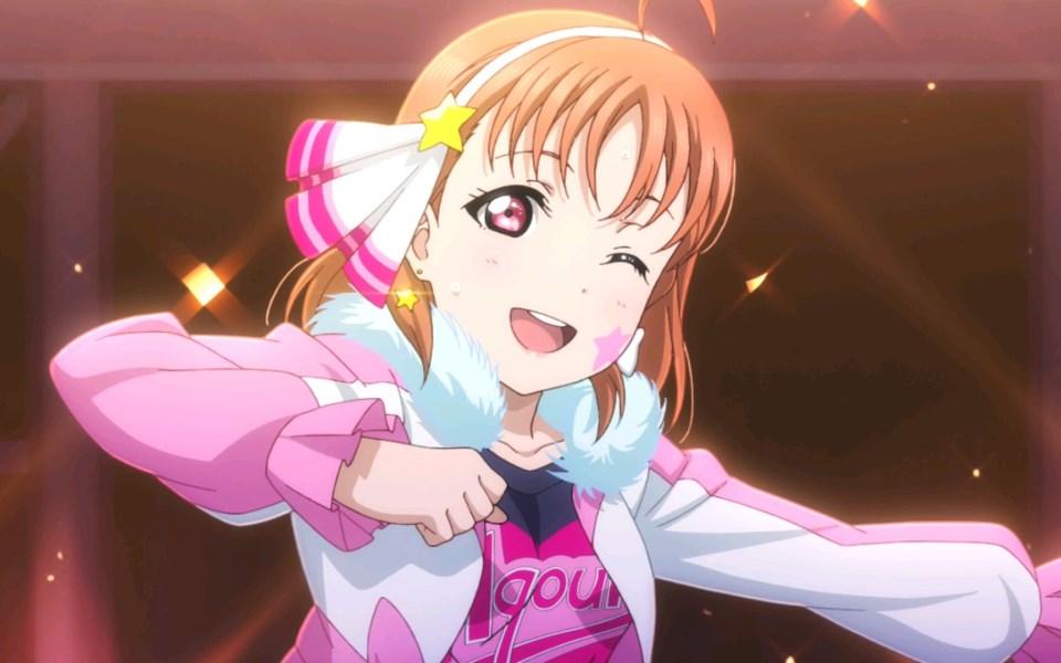Love Live! Sunshine!! 第二季:第6話_番劇_bilibili_嗶哩嗶哩