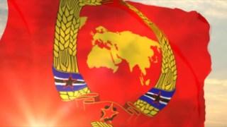 Anthem of the Union of Socialist Eurasia  欧亚国国歌(伪)