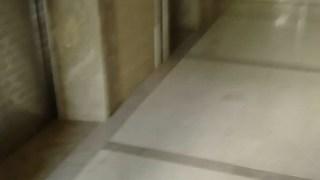 金盛丽景电梯间2