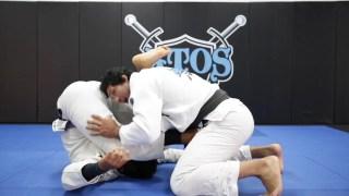ATOS丨Lucas Barbosa:如何pass反向防守