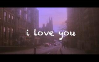 Billie eilish i love you lyrics