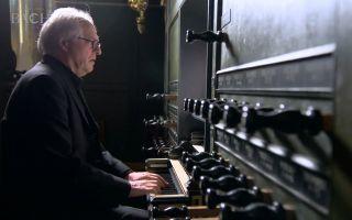 【荷兰巴赫协会】巴赫 大合唱 我的心与灵激动 BWV 35丨Jos van Veldhoven