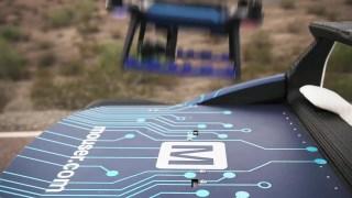 老美造的全球最强3D打印汽车Local Motors:能自动驾驶,还自带无人机,超拉风!