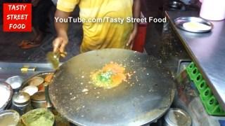 印度街头小吃