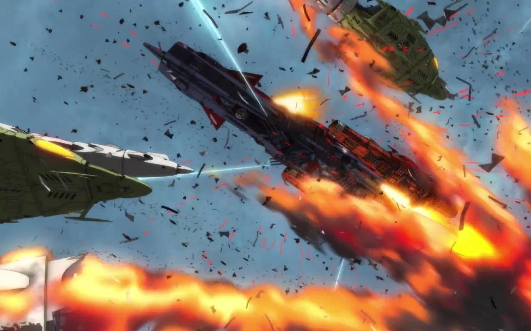 宇宙戰艦大和號2202_視頻在線觀看-愛奇藝搜索