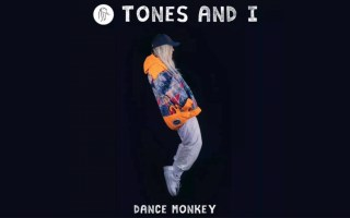Medly:《Dance Monkey》-Tones and I