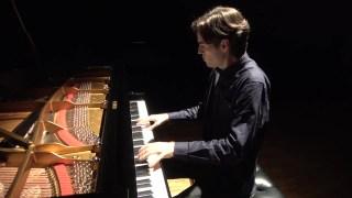名侦探柯南主题曲- 极难钢琴爵士乐 by Jacob Koller