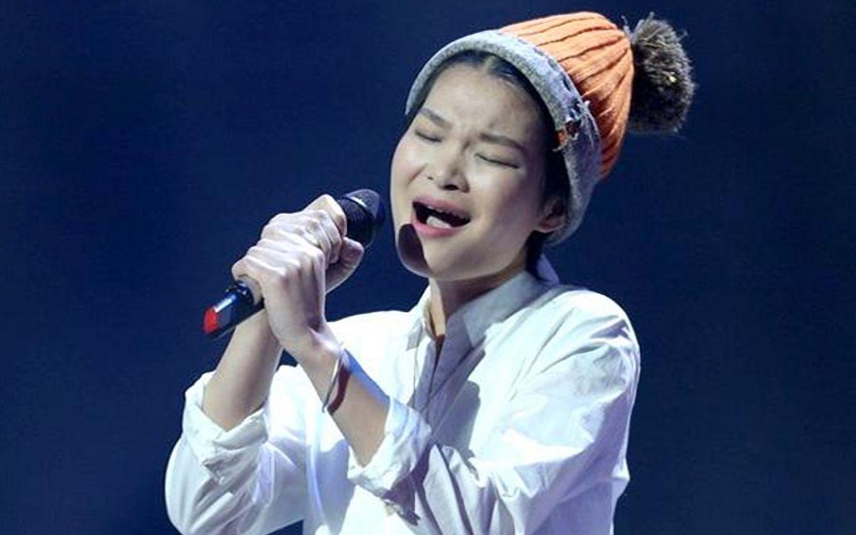 她憑一首《野子》火遍全國,新歌卻只有172評論!粉絲:歌太難唱了!_嗶哩嗶哩 (゜-゜)つロ 干杯~-bilibili