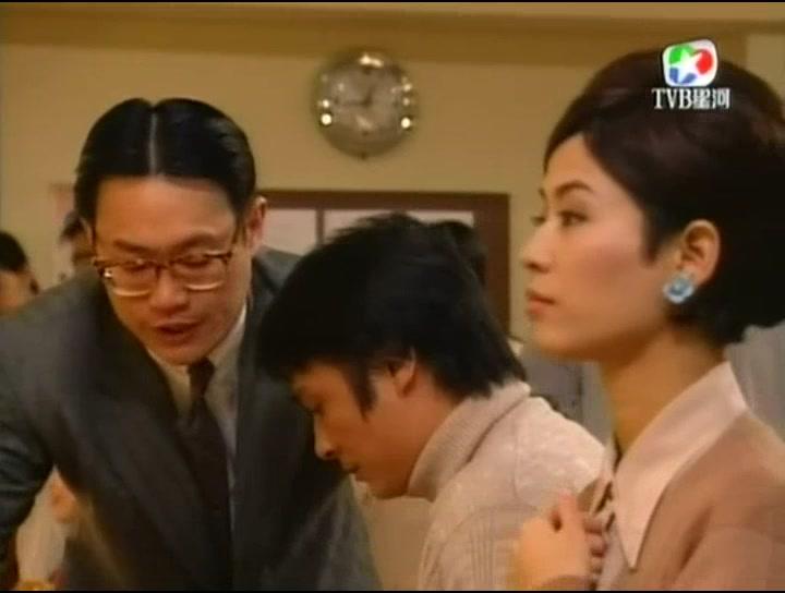 【TVB】《難兄難弟》06-2 羅嘉良x張可頤cut(480P)_嗶哩嗶哩 (゜-゜)つロ 干杯~-bilibili