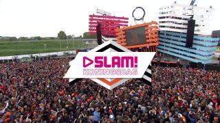 【SLAM! 】Koningsdag 2019 荷兰国王日电音节