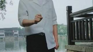 【周深】深深的mv~~小花絮!!好听啊!