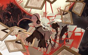 【动态CG】永远的7日之都-牺牲的意义结局