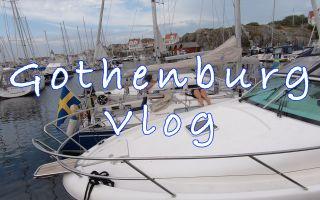 大裱姐Vlog北欧系列 | 把对哥德堡的情愫揉进电影里!