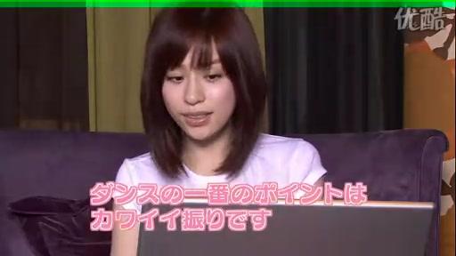 【王心凌】王心凌看日本人跳《Honey》_嗶哩嗶哩 (゜-゜)つロ 干杯~-bilibili