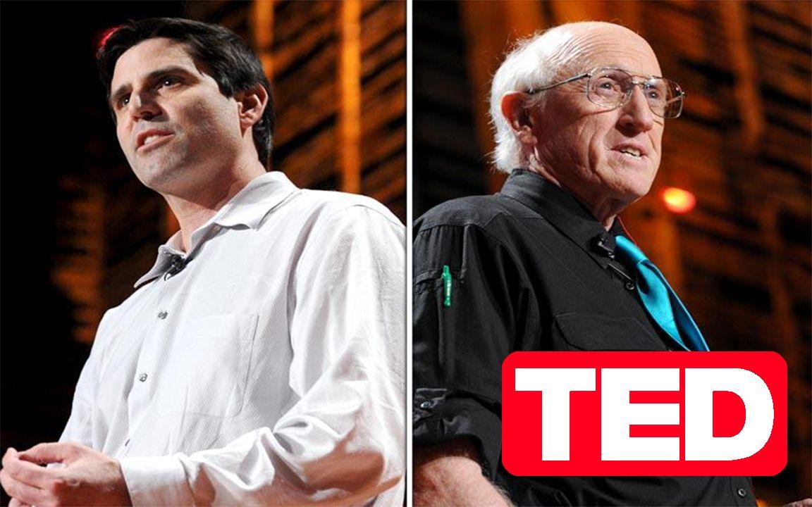 TED的第一場辯論:這個世界需要核能么?@TED中文站_嗶哩嗶哩 (゜-゜)つロ 干杯~-bilibili