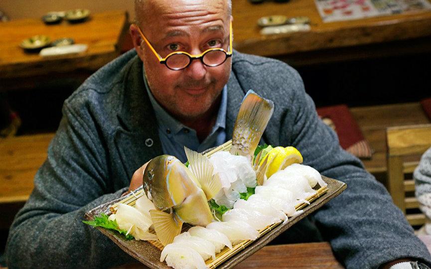 【美食/生肉】古怪食物 Bizzare.Foods S11E05 日本沖繩篇 Okinawa_嗶哩嗶哩 (゜-゜)つロ 干杯~-bilibili