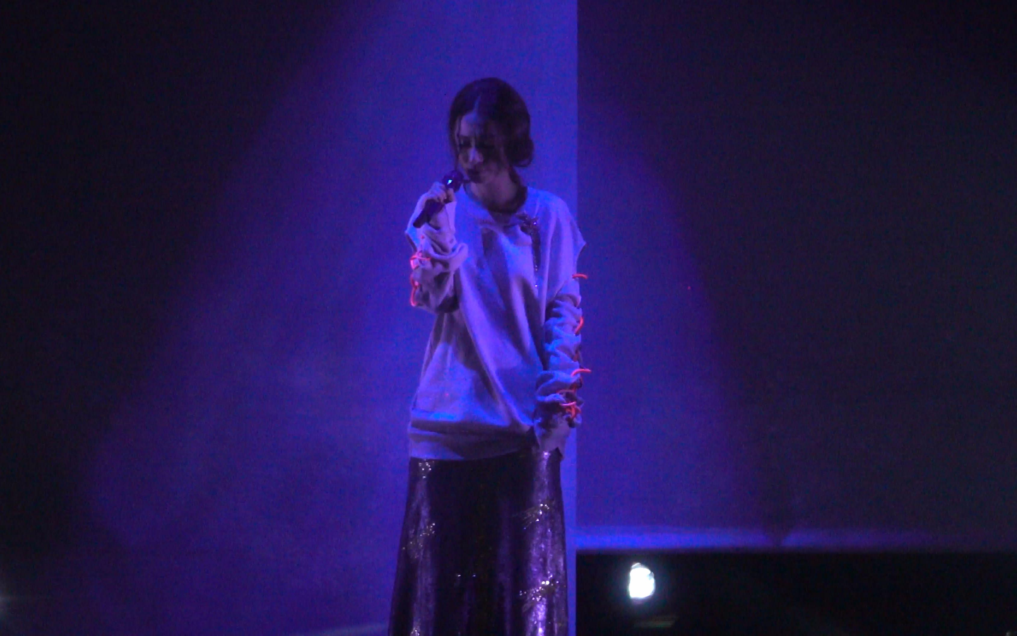 【HEBE田馥甄】演員-如果IF巡回演唱會PLUS 2017 長沙站_嗶哩嗶哩 (゜-゜)つロ 干杯~-bilibili