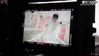 U10TV ep 107 - 업텐션 일본 데뷔! 'ID' M_V 촬영 현장
