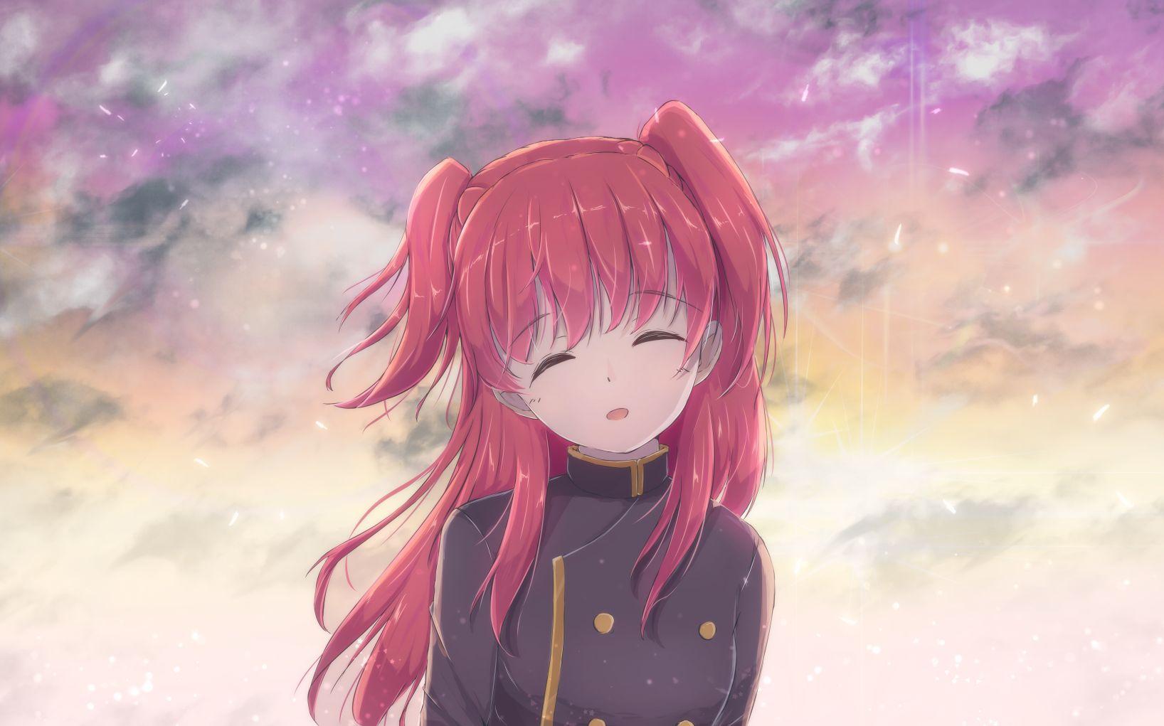 【末日時在做什么?】A girl won the whole of happiness in the end...【MAD】_嗶哩嗶哩 (゜-゜)つロ 干杯~-bilibili
