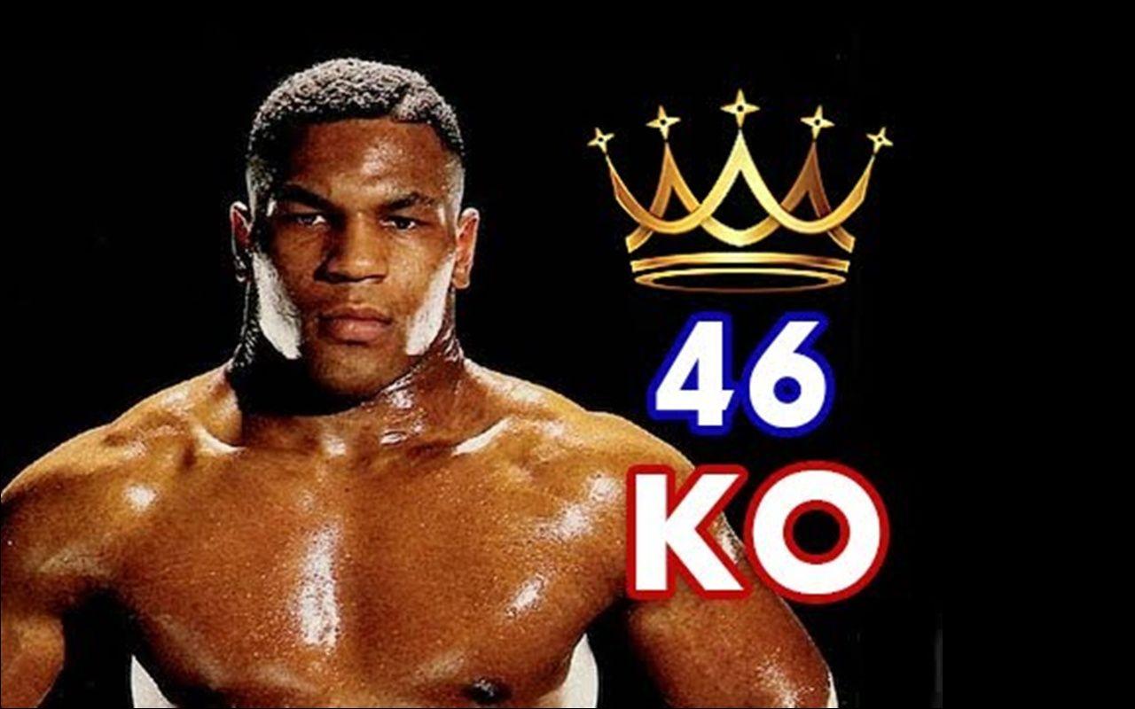 邁克泰森1985-2005職業生涯46次KO全收錄典藏版 [HD1080P]_嗶哩嗶哩 (゜-゜)つロ 干杯~-bilibili