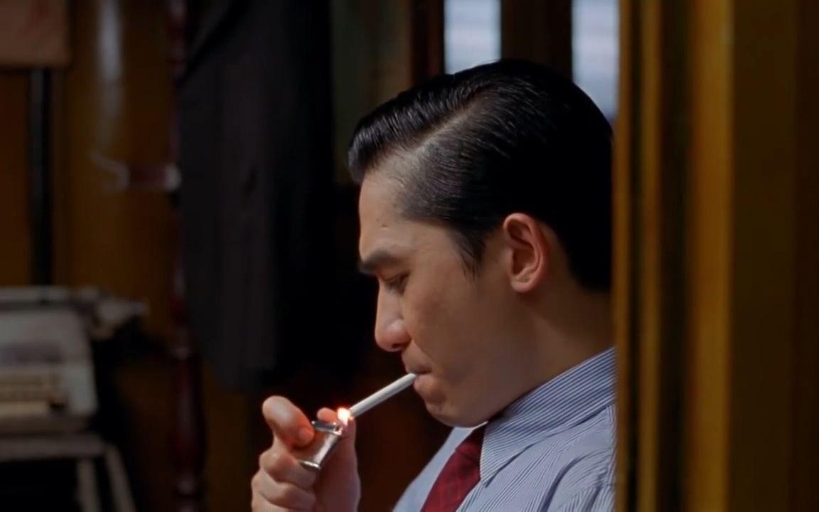 【影視原聲·OST】梅林茂 (Shigeru) -《Yumeji's Theme》(周慕云經典片段·cut)_嗶哩嗶哩 (゜-゜)つロ 干杯~-bilibili