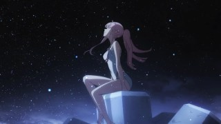 和darling一起看流星吧