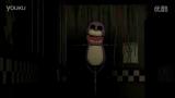 FNAF凄凉歌曲 玩偶之歌 玩具熊的五夜后宫