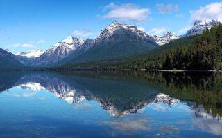 蒙大拿州的北美自然生态保护区、特有物种大观园—冰川国家公园【Amazing Places on Our Planet】