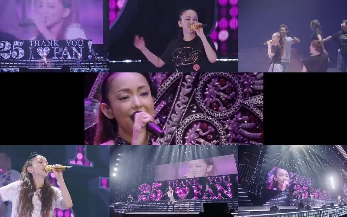 How do you feel now - 安室奈美恵 -- 6_Final Tour 2018_嗶哩嗶哩 (゜-゜)つロ 干杯~-bilibili