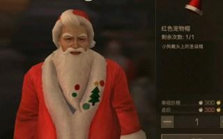 [小嘿解说]明日之后 第30期 圣诞老人与礼包雨