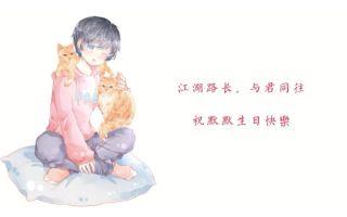 【默默_Moe】2019.12.01生贺——来自天南海北的祝福