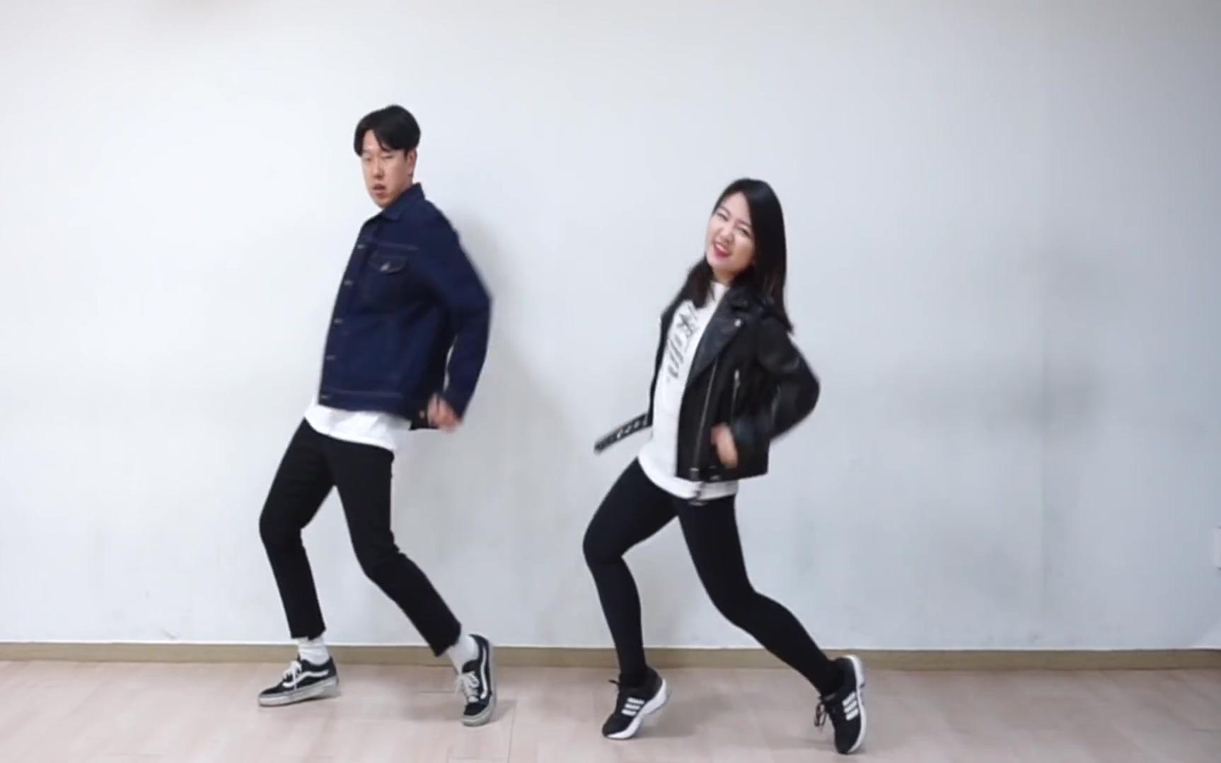 """【舞蹈瘦身操】K-POP """"2周瘦10公斤"""" 減肥舞蹈 SF9 - MAMMA MIA!_嗶哩嗶哩 (゜-゜)つロ 干杯~-bilibili"""