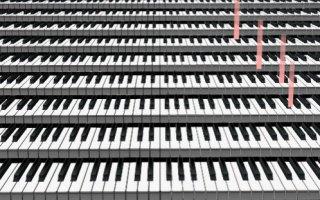 鸟之诗 钢琴版