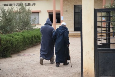 """retraite-1 تعميم """"الحماية الاجتماعية"""" على جميع المغاربة يكلف 51 مليار درهم سنويا Actualités"""