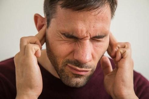 Ouie التعرض إلى التوتر النفسي يهدد بمشاكل في السمع المزيد