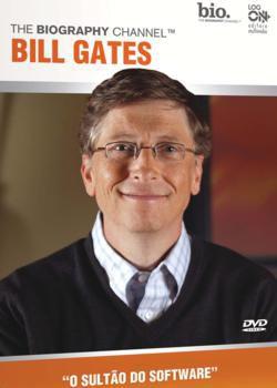 documentario Download   Bill Gates O Sultão do Software DVD R