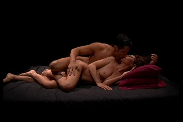 Kama Sutra - Seductive Sex Positions