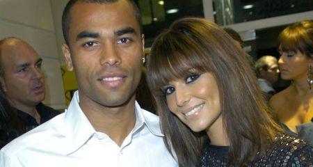 Ashley Coles Sexting - Devastating News For Cheryl Cole