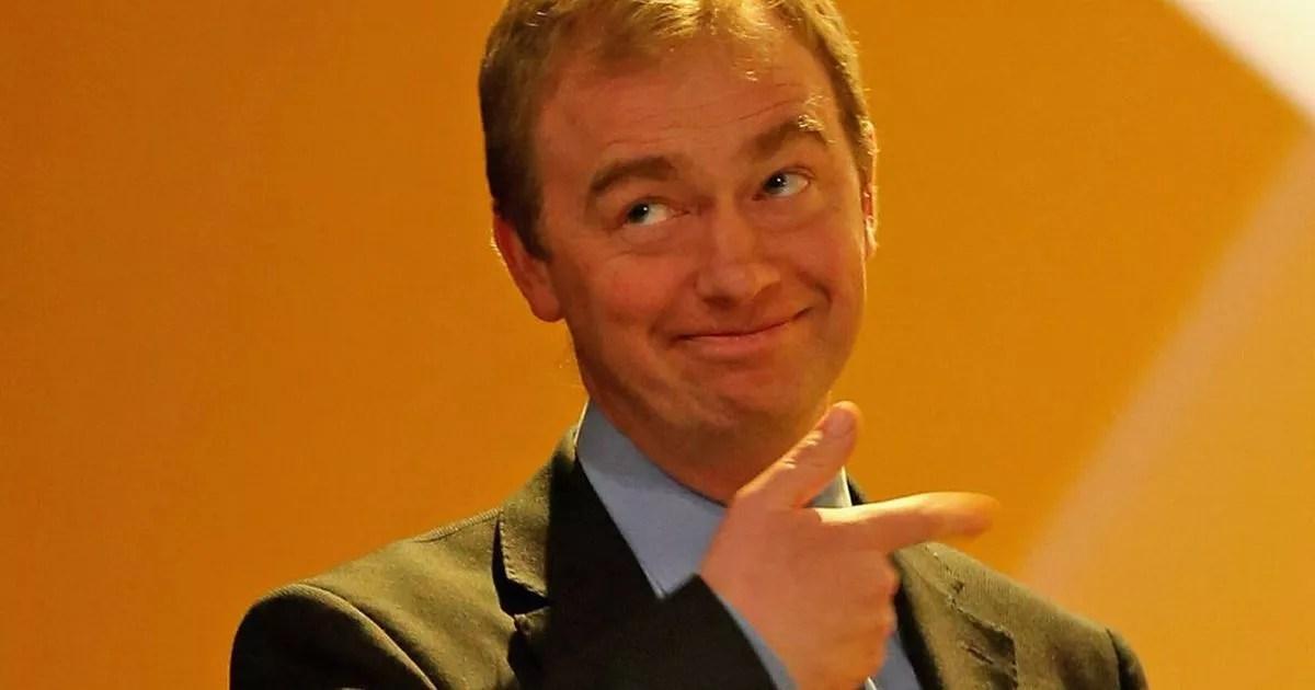 Tim Farron Is New Liberal Democrat Leader MP Triumphs In