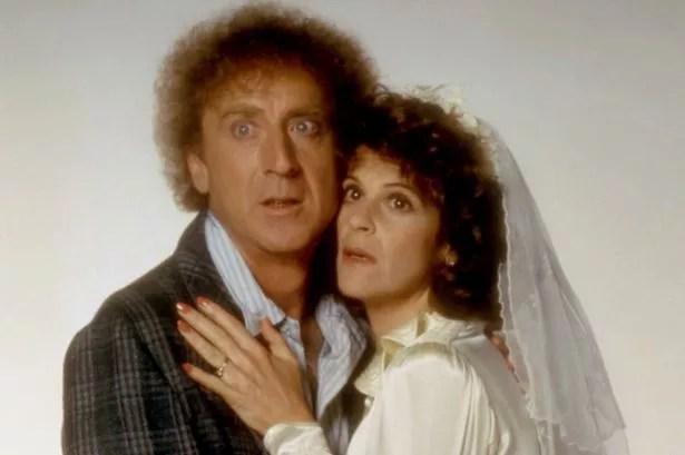 Gene Wilders heartbreak over losing late wife Gilda