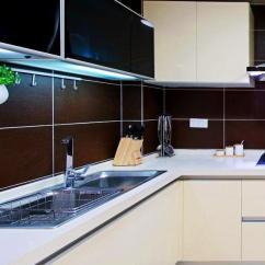 Design A Kitchen Online Cabinet Refacing Mississauga 混搭是你设计厨房效果图欣赏 398497 家居在线装修效果图