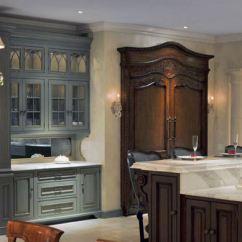 Design A Kitchen Online Narrow Base Cabinet 美式装修设计厨房效果图欣赏大全 398696 家居在线装修效果图