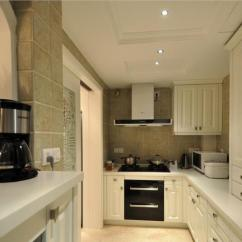 Design A Kitchen Online Moen Faucet Hands Free 半敞开式厨房设计 将墙沿着优质轨道轻轻推动 推出一个如此雅致宜人的 推出一个如此雅致宜人的空间 厨房如此 下厨也心情愉快了