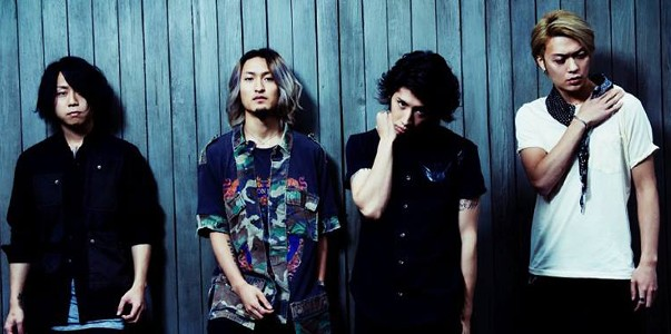 October's Artist of the Month: ONE OK ROCK