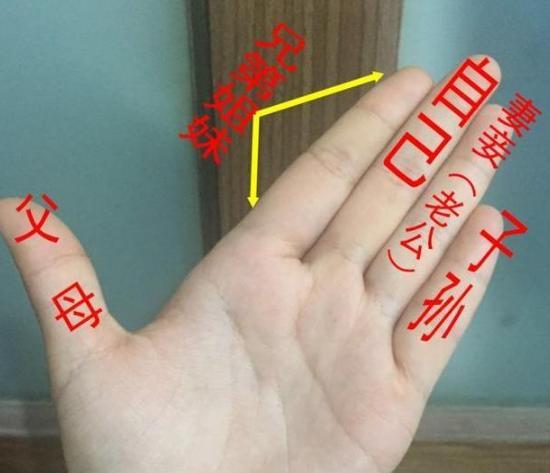 易雲師傅:小拇指短小且彎曲,子女緣分淺,前途堪憂 - 每日頭條