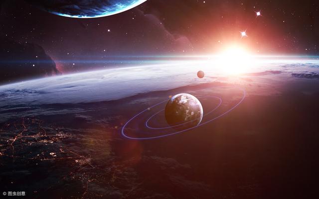 讀過《三體》才發現,《流浪地球》其實是一個悲劇! - 每日頭條