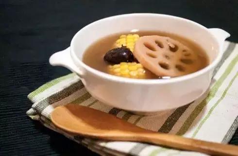教你做8道素食蓮藕養生湯,學著做給家人喝吧! - 每日頭條
